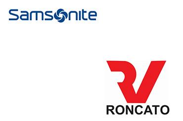 Samsonite или Roncato?
