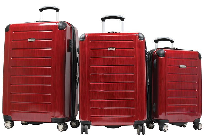 Как выбрать пластиковый чемодан  - Robinzon.ru - Блог d1fa73f22c5