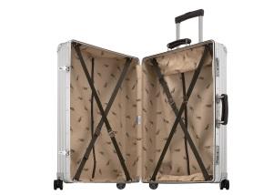 чемоданы Rimowa