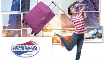 Сумка-чемодан на колесах — яркие примеры!