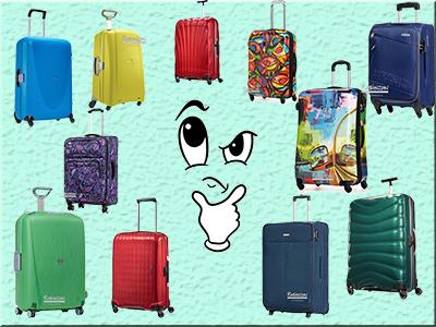 7c655ce0ac7f Как выбрать чемодан для путешествий  - Robinzon.ru - Блог