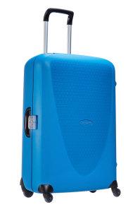 Как выбрать чемодан для путешествий?