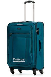 Средний чемодан на колесах купить в интернет-магазине - Robinzon.ru ... 8c6f76df2a9