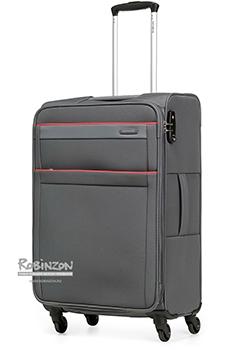 a83e42506250 Пластиковый или тканевый чемодан Пластиковый или тканевый чемодан  Пластиковый или тканевый чемодан