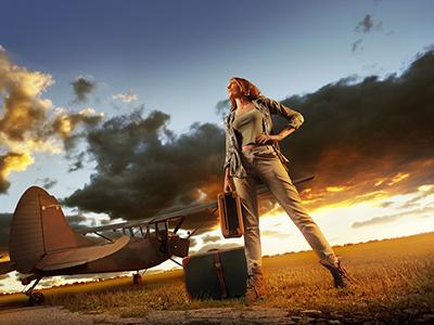 Чемоданы самолет школьные рюкзаки для девочек гулливер