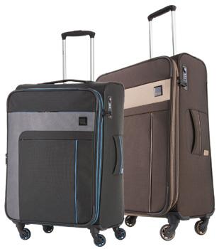 Немецкие чемоданы титан сумки дорожные купить
