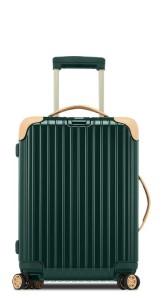 1b57c1955be0 Модные чемоданы премиум класса Rimowa Bossa Nova - Robinzon.ru - Блог