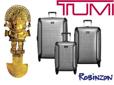 Элитные чемоданы, сумки и рюкзаки Tumi на Робинзон.ру - Robinzon.ru ... cebb69449ab