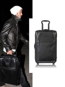 ecc7806a62aa Все изделия Tumi, будь то чемодан для путешествий, сумка в стиле casual или  городской рюкзак, отличаются практичностью, удобством и комфортом.