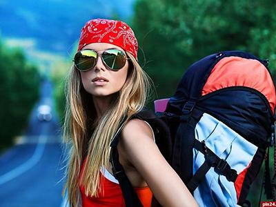 С чем ехать в отпуск? Предложения от Robinzon.ru!