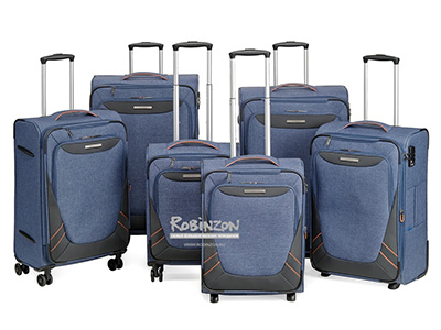 Когда появились чемоданы акция на чемоданы на колесах