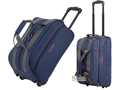 Дорожные сумки Travelite - Хорошее качество, отличная цена ... fa93f27bbd9