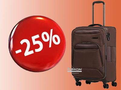 79647b567d8d Тканевые чемоданы - Robinzon.ru - Блог