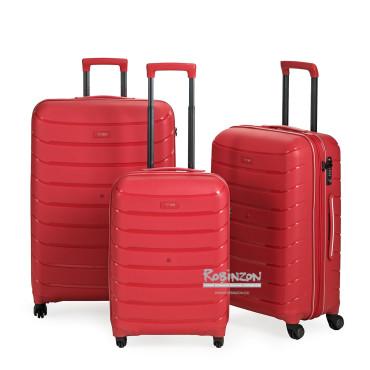Пластиковые чемоданы Titan Limit