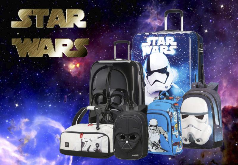 Галактическая коллекция Star Wars на Робинзон.ру