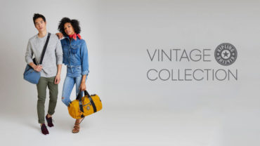 Kipling Vintage или хорошо забытое старое