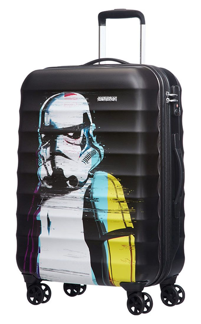 Чемодан American Tourister 26C*002 Palm Valley Star Wars Spinner M