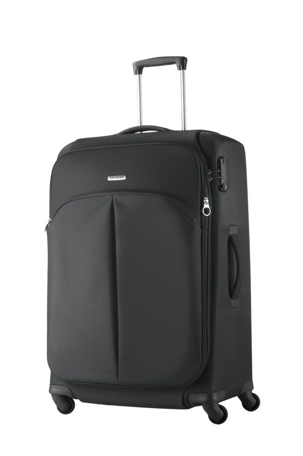 Чемодан Samsonite V93*006 Cordoba Duo Travel Spinner Expandable 76 cm