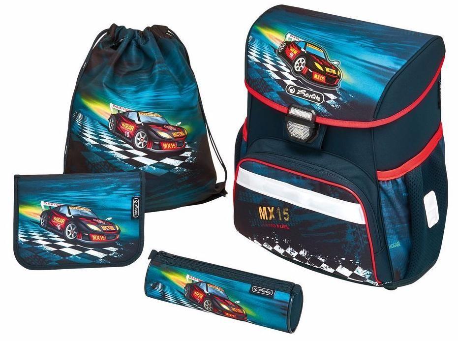 Школьные рюкзаки ортопедические облегченные