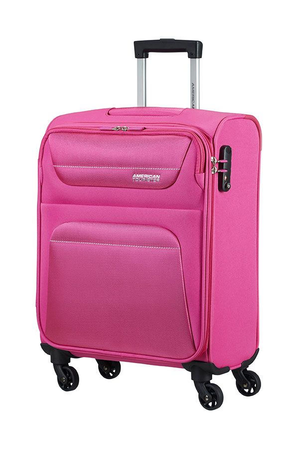 Чемодан American Tourister 94A*003 Spring Hill Spinner S