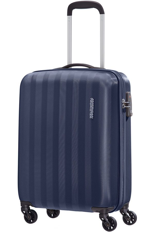 Чемодан American Tourister 86A*003 Prismo II Spinner S strict