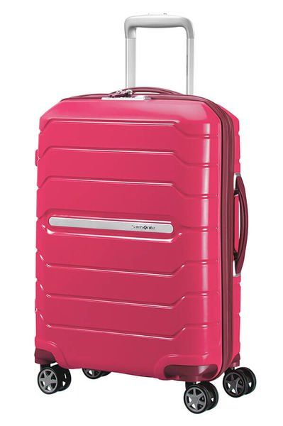 Чемодан Samsonite CB0*001 Flux Spinner Expandable 55
