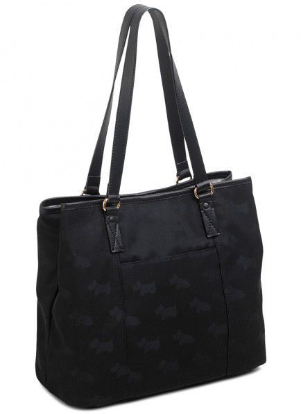 Сумка Radley 15386 Black Large Multi-Compartment Shoulder Bag