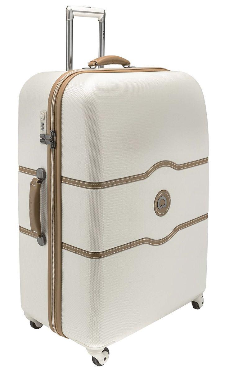 Чемоданы delsey фото чемоданы тележки отзывы