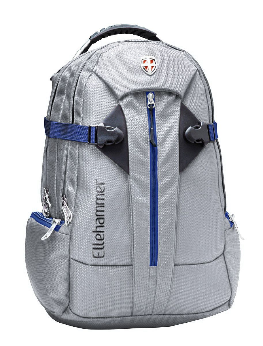 Рюкзак Ellehammer ELH 55047 Backpack 15.4