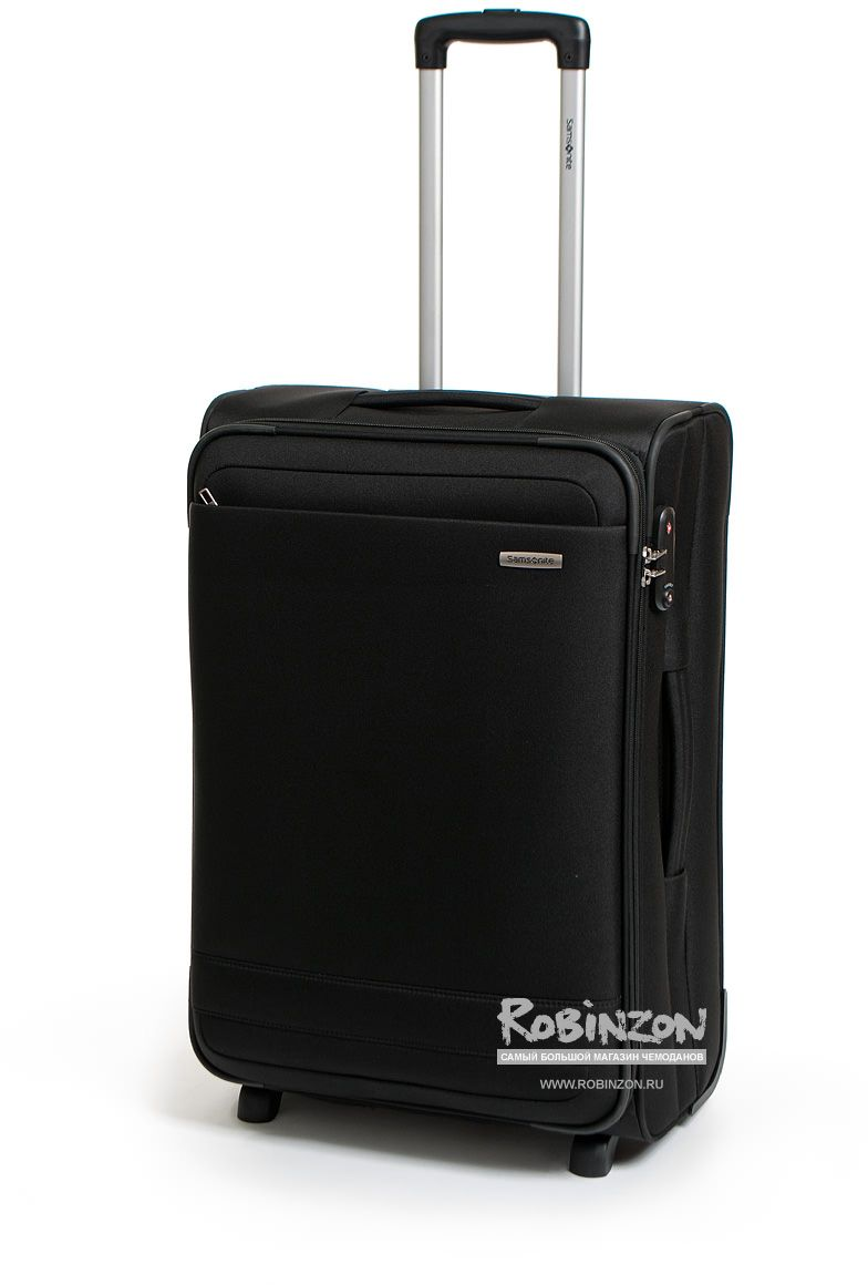 Чемодан Samsonite 12U*902 Amazon Upright 65/24