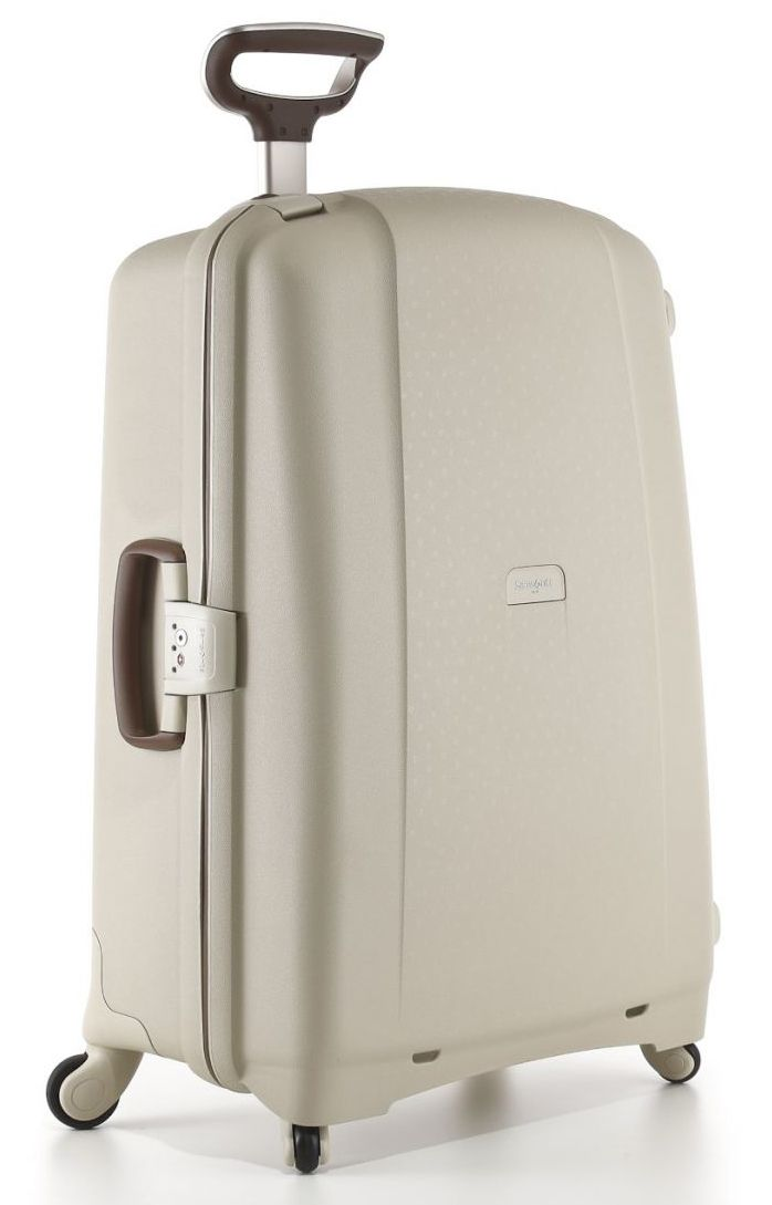 Чемодан Samsonite D19*175 Aeris Comfort Spinner 75