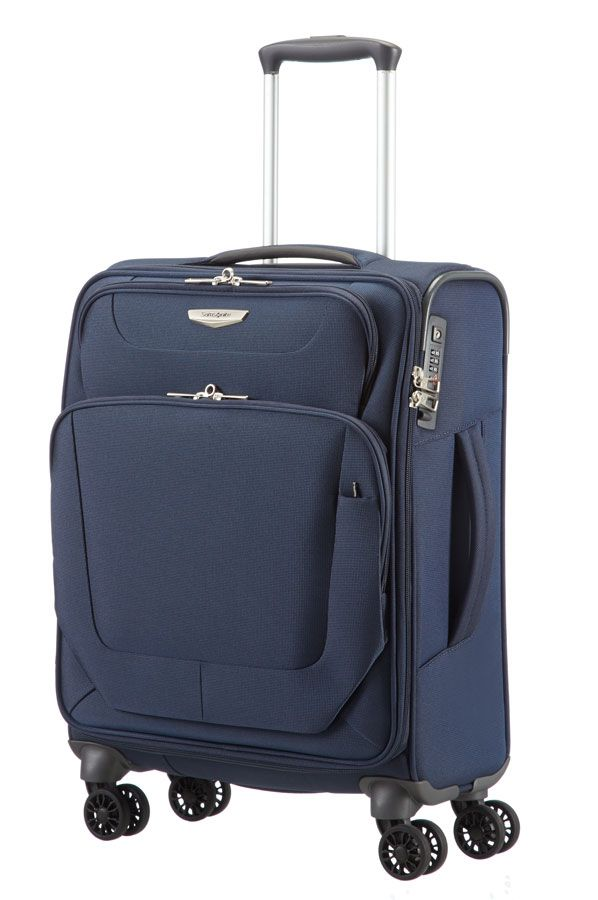 Чемодан Samsonite 38V*003 Spark Spinner 55 Length 40 cm