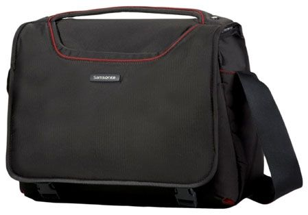 Сумка Samsonite V97*014 B-Lite Fresh Laptop Messenger's Bag 16