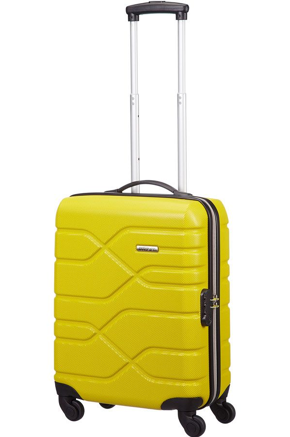 Чемодан American Tourister 87A*002 Houston City Sp 55