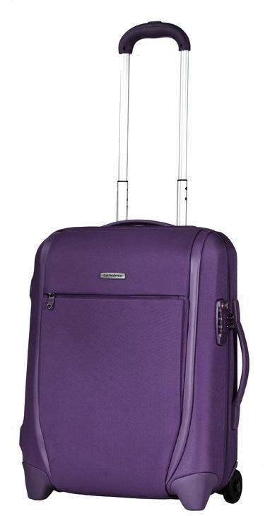Чемодан Samsonite U20*002 Sahora Regeneration Upright 55