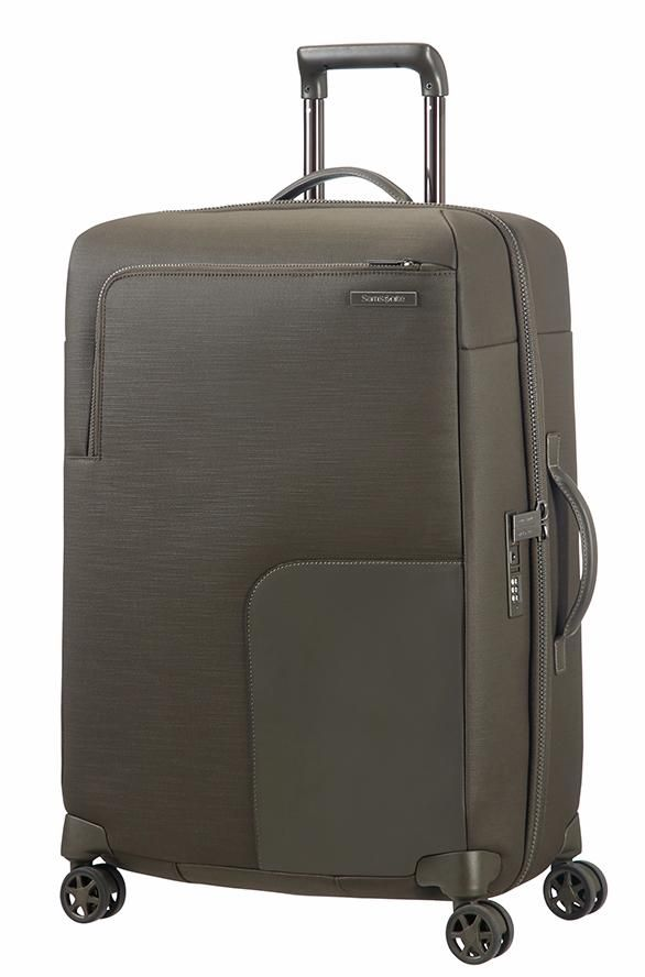 Чемодан Samsonite 55N*007 Memphis Spinner Expandable 67