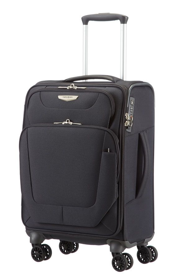 Чемодан Samsonite 38V*004 Spark Spinner 55 Length 35 cm