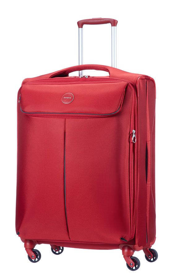 Чемодан Samsonite 37V*006 Pop-Fresh Spinner 70/26 Exp