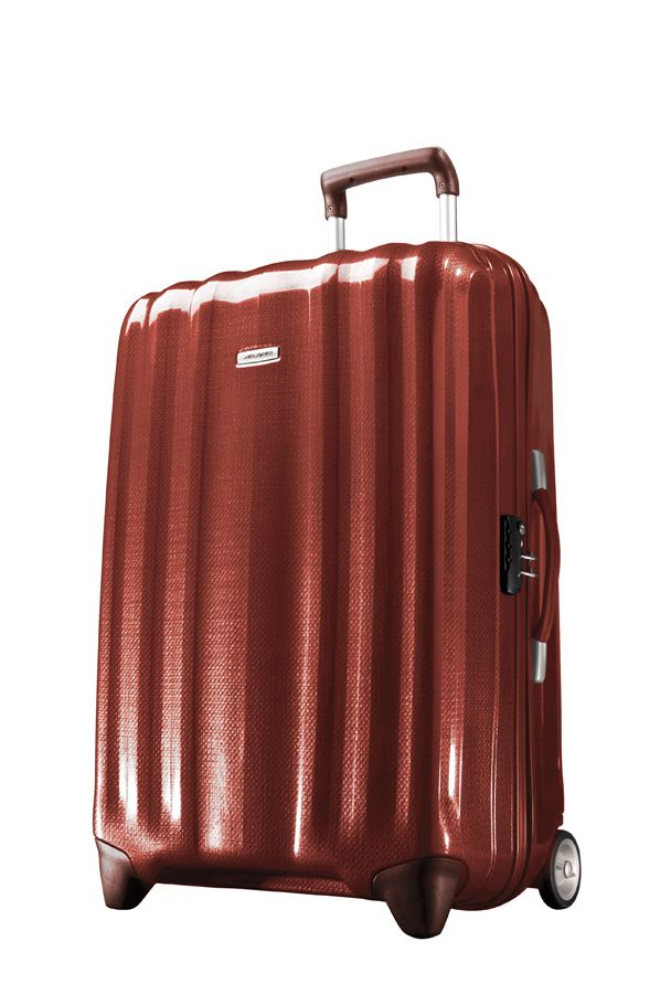 Чемодан Samsonite V82*004 Cubelite Upright 74