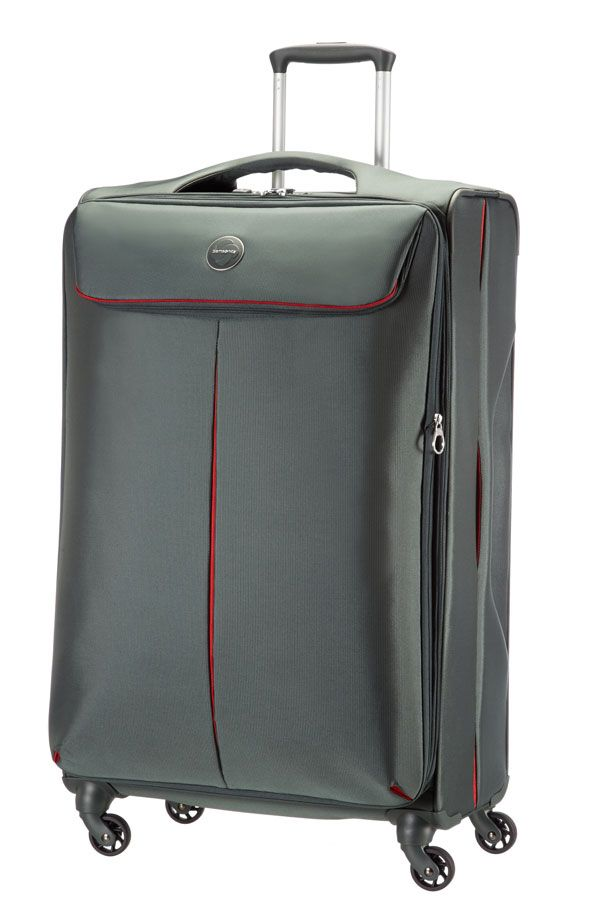 Чемодан Samsonite 37V*007 Pop-Fresh Spinner 80/28 Exp