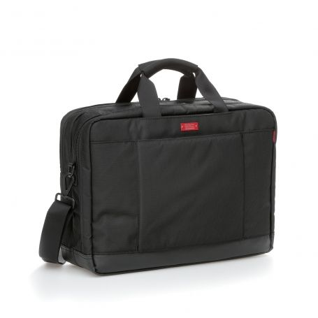 Сумка для ноутбука Hedgren HRDT03 Red Tag Business Bag Landing