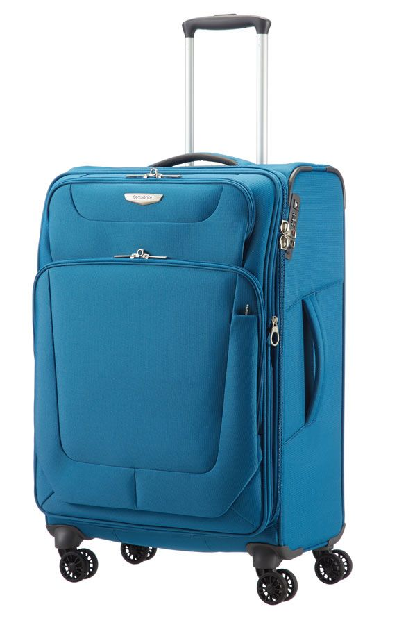 Чемодан Samsonite 38V*005 Spark Spinner 67 Exp