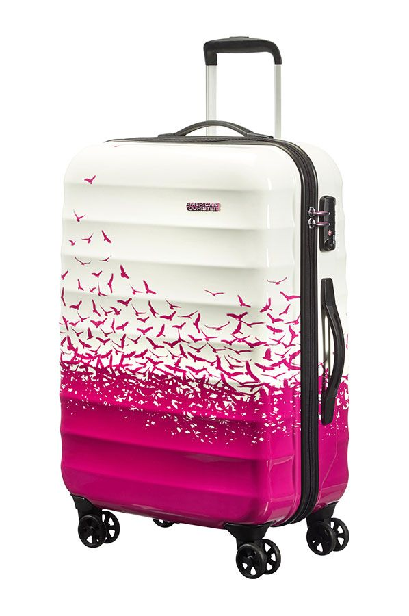 Чемодан American Tourister 02G*102 Palm Valley Spinner 67 Fly Away