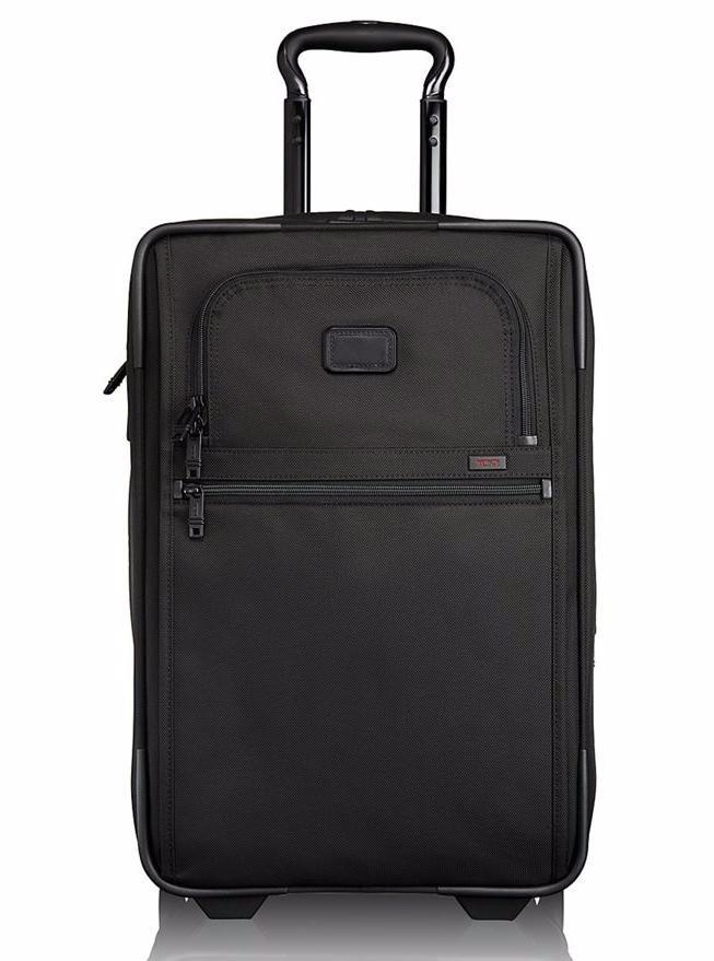 33d391edd679 Чемодан Tumi 22020D2 International Expandable Carry-On