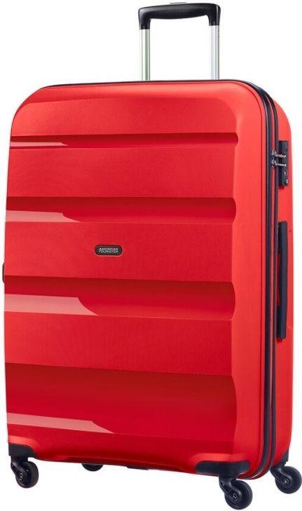Чемоданы американ туристер bon air отзывы stratic чемоданы спб