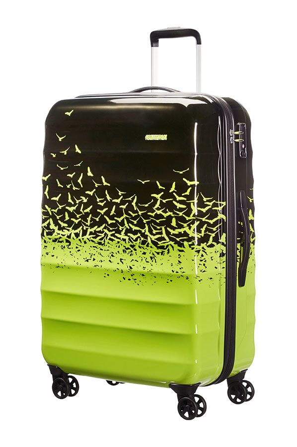 Чемодан American Tourister 02G*103 Palm Valley Spinner 77 Fly Away