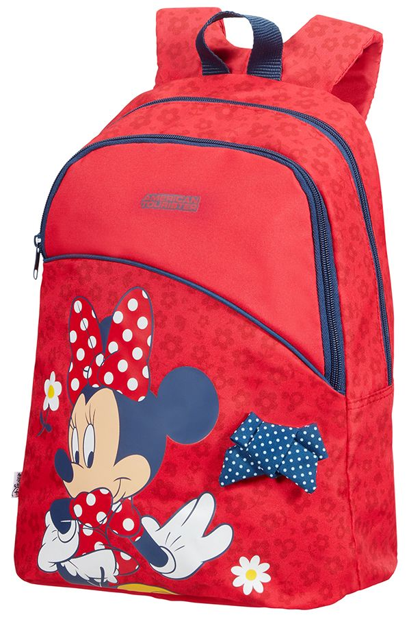 Рюкзак American Tourister 27C*022 New Wonder Backpack S