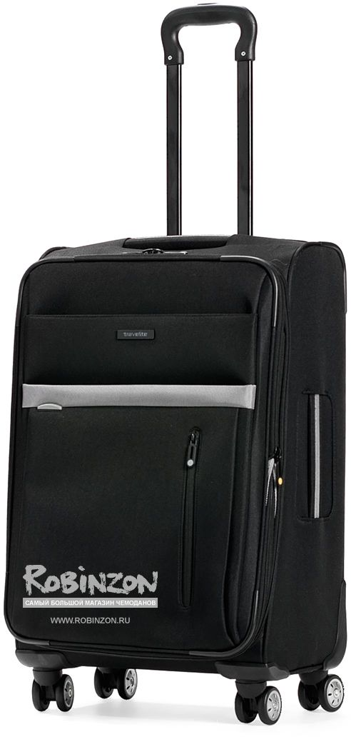 Чемодан Travelite 82348 Madeira M Trolley 4w