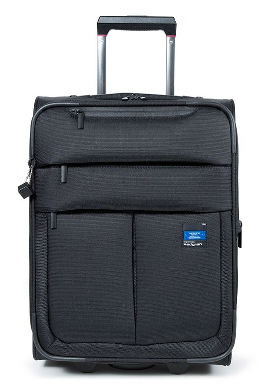 Чемодан Hedgren HBL15W Blue Label Trolley Credit