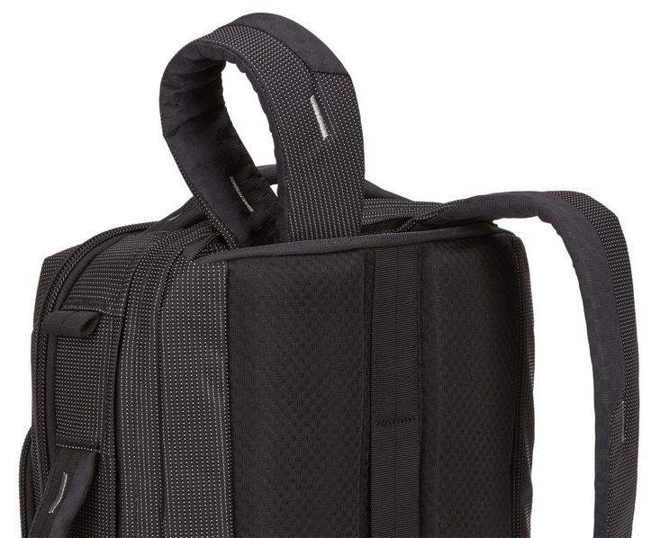 897f1758e625 Сумка-рюкзак Thule C2CB116B Crossover 2.0 Convertible Laptop Bag 15.6  3203841
